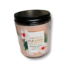 Bath & Body Works Hibiscus Paradise Candle